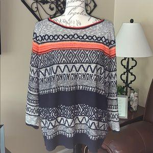 Nic & Zoe sweater